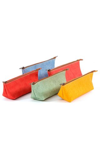 UASHMAMA® Pencil Case Colored