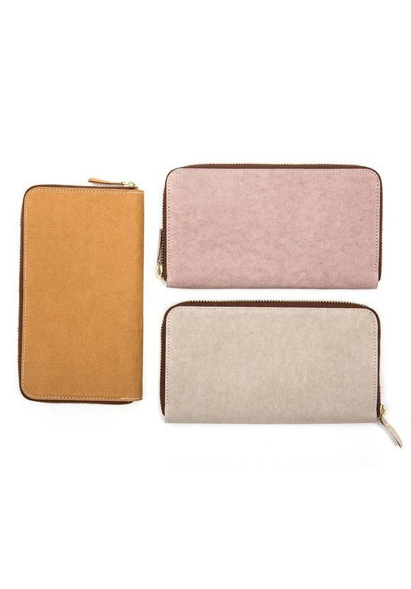 Wallet Zip Basic / Colored