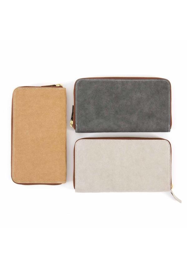 Vita Wallet Zip Basic / couleur