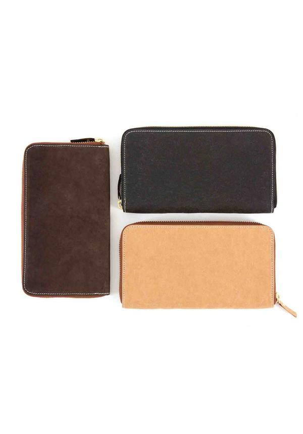Vita Wallet Zip Basic/Colored