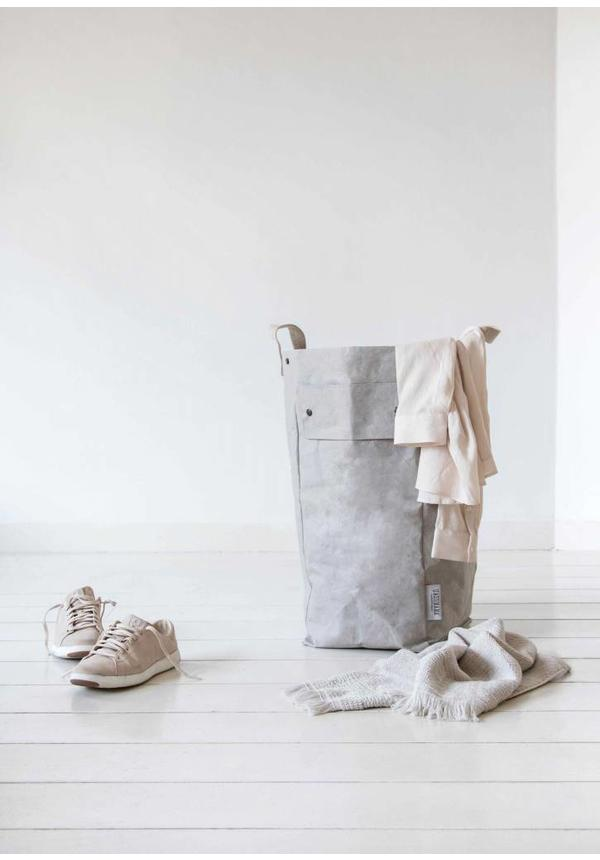 Laundry Bag Gray
