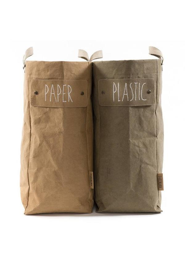 Laundry Bag Naturel