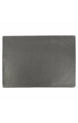 UASHMAMA® Placemat Metallic Peltro