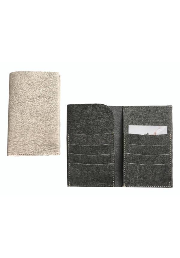 Wallet Elephant Dark Gray