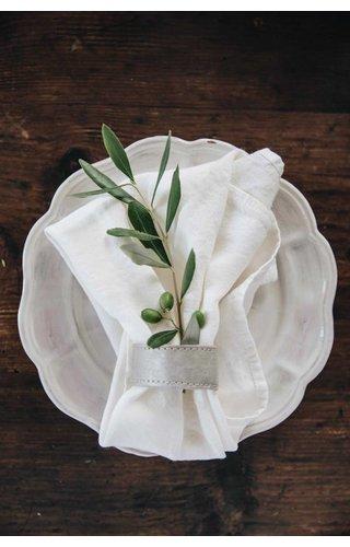 UASHMAMA® Rond de serviette