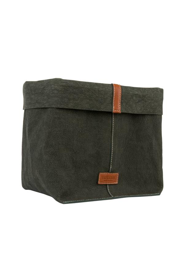 Dado Box Medium Dark Green