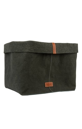 UASHMAMA® Dado Box Large Dark Green