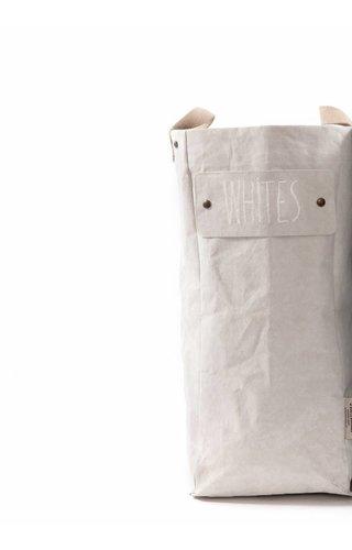UASHMAMA® Laundry Bag Cachemire