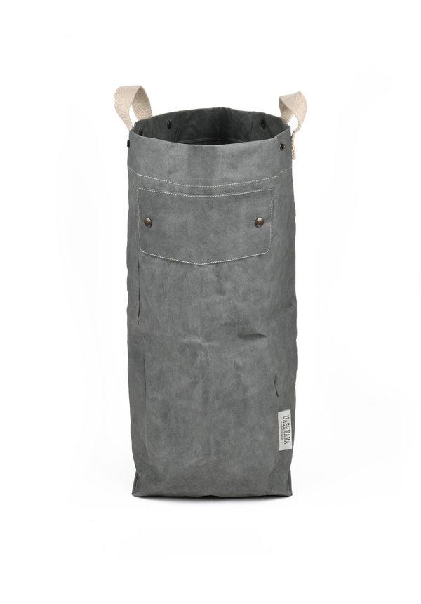Laundry Bag Dark Gray