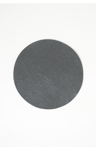 UASHMAMA® Place mat Round Tec