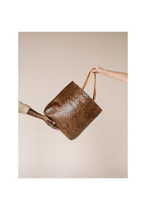 Tosca Bag Weaved