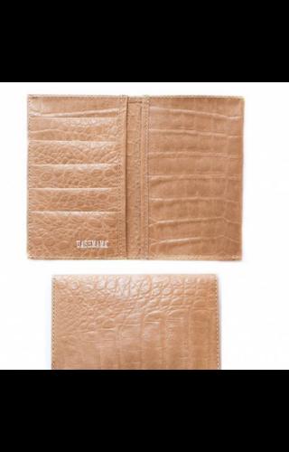 UASHMAMA® SALE !Wallet Original Large Croco