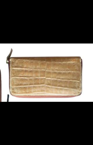 UASHMAMA® Vita Wallet Zip Crocco -Aanbieding! Zolang er voorraad is.