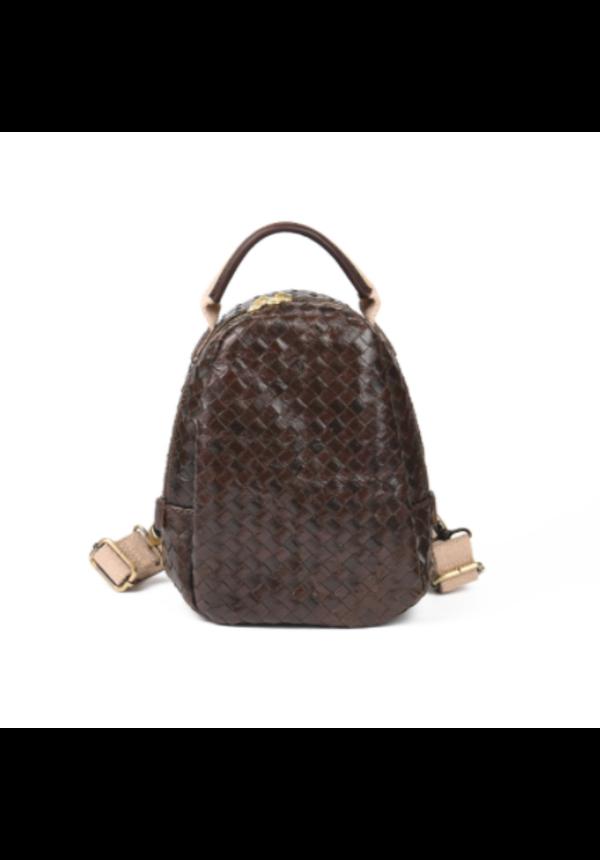 Olli Backpack Weaved