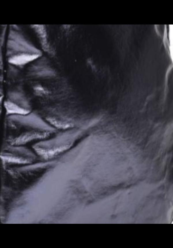 Sac à dos Olli métallisé