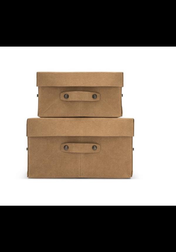 Boîte facile A 4 Faible