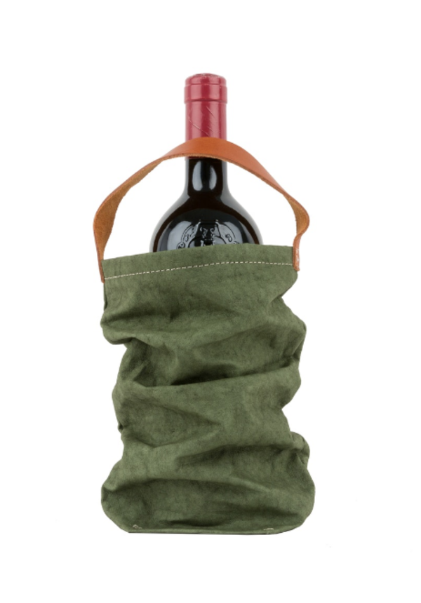 Wine Bag Colored