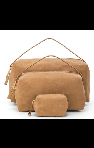 UASHMAMA® Origami Beauty Case Large