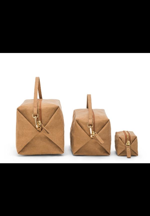 Trousse de beauté Origami Large
