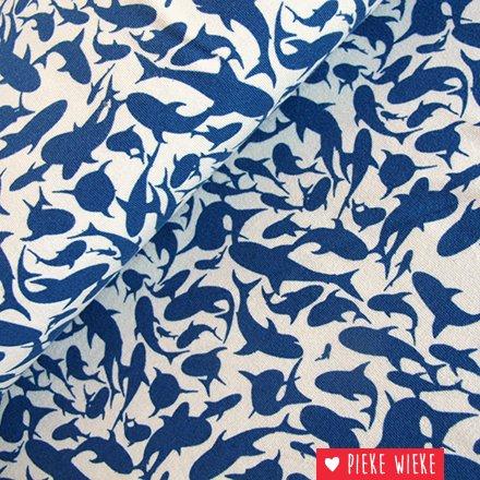 Mies & Moos Jersey Sharks