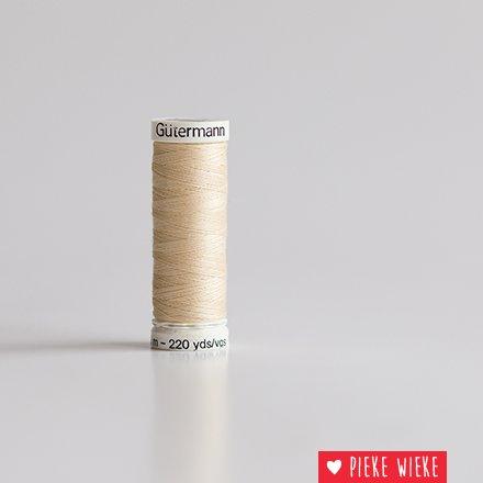 Gütermann Sew-all Thread 200m color 5 Honey peach