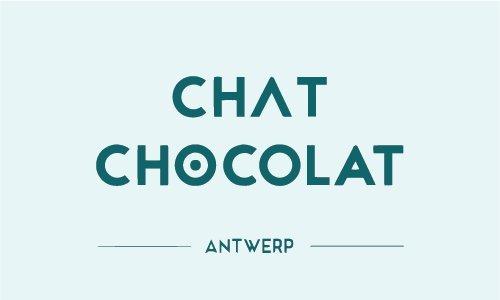 Chat Chocolat - Antwerp