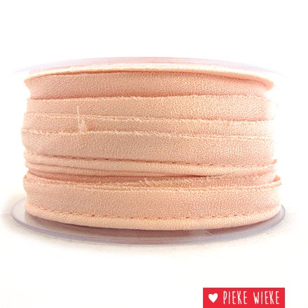 Atelier Brunette Crêpe paspel Poeder roze