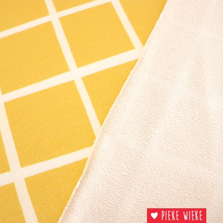 Eva Mouton Eva Mouton French Raster yellow