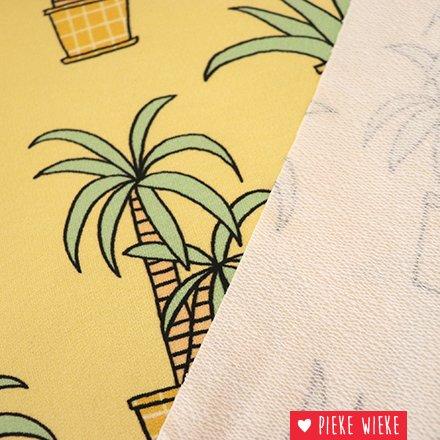 Eva Mouton Eva Mouton French Tropical yellow