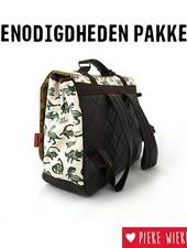 Supplies package Big Hawk Schoolbag