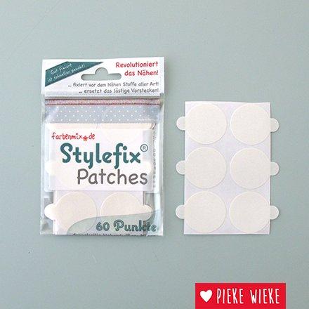 Farbenmix Stylefix patches / 60 stuks per verpakking