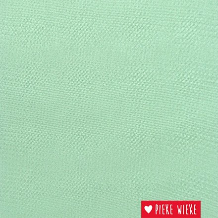 Bloome CPH Extra wide ribbing Mint green