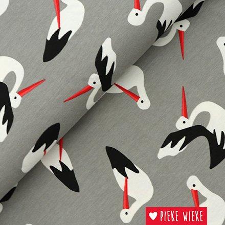 Jersey Storks gray
