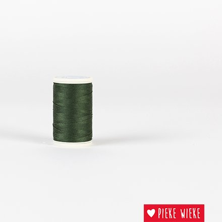 Coats Duet Allesgaren 200m Kleur 8048 Duffel groen