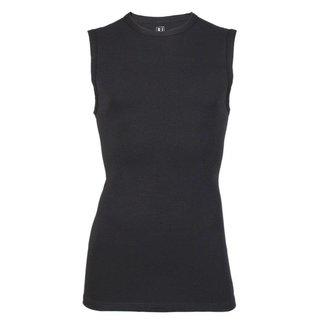 RJ Bodywear mouwloos t-shirt