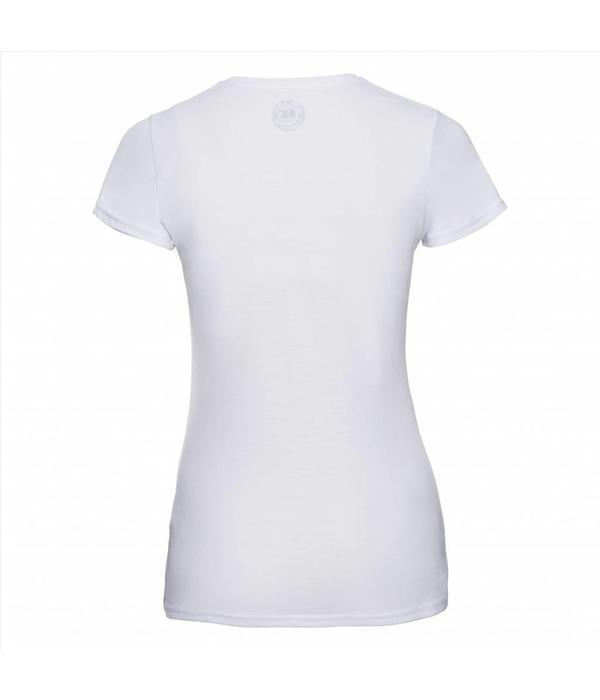 Russell dames t-shirt