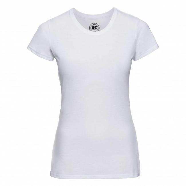 Russell Damen t-shirt