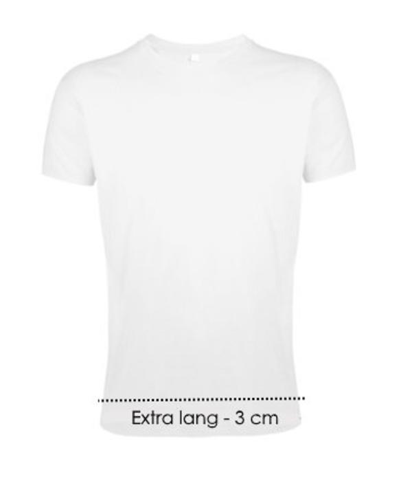 Logostar T-shirt xtra lang