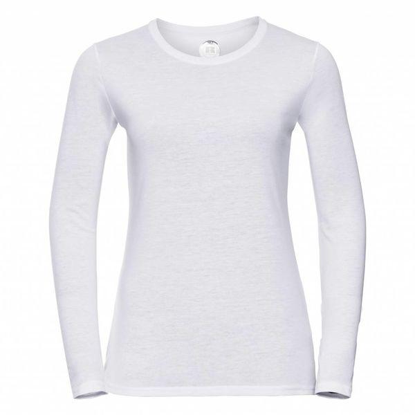 dames longsleeve t-shirt