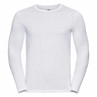 Russell heren T-shirt longsleeve