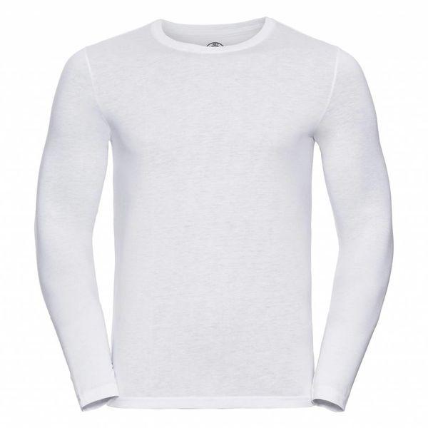 heren T-shirt longsleeve