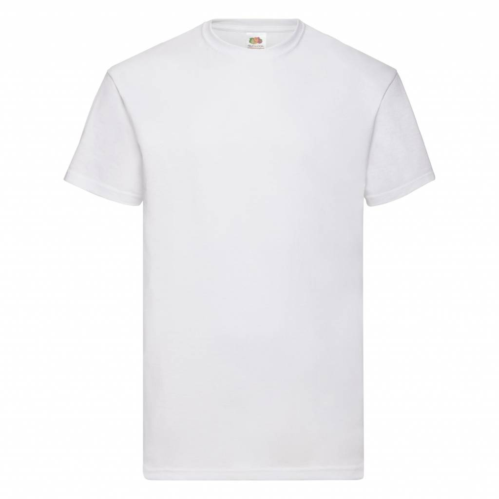 676bbd7d Fruit Of The Loom Heavy Cotton T Shirt Review