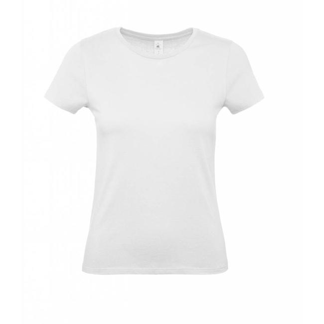 B&C Basic dames T-shirt
