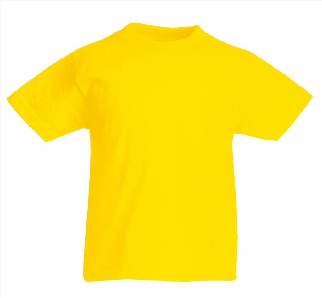 T shirt kinderen