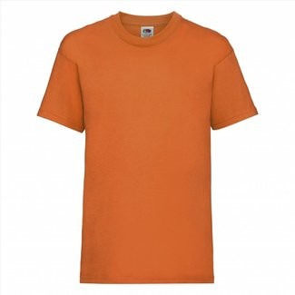 Fruit of the Loom Jungen t-shirts 12 pack Valueweight