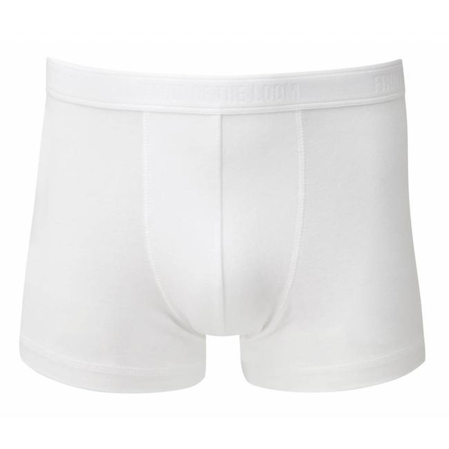 Fruit of the Loom Herren boxershort 2-pack
