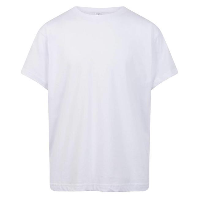 Logostar Jongens basic t-shirt