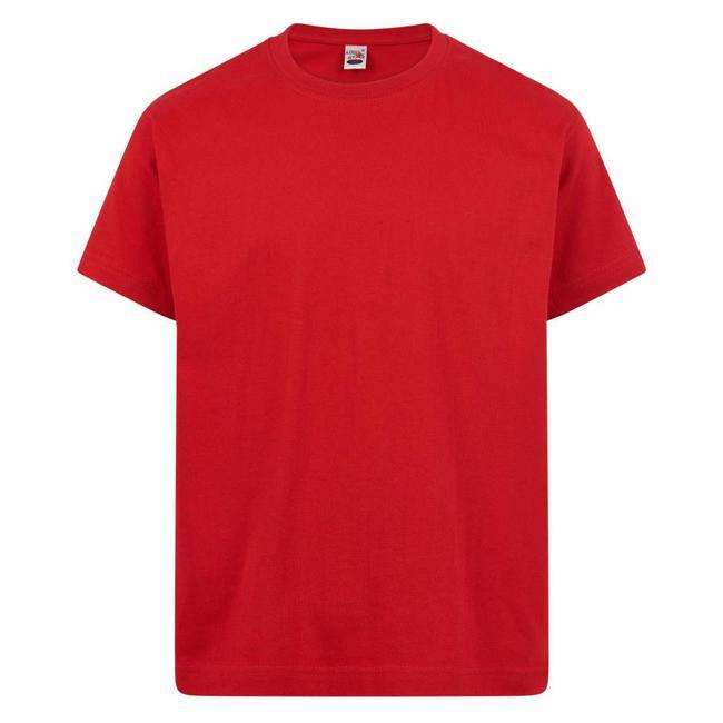 Logostar Jungen basic t-shirt