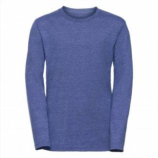Russell Jongens longsleeve T-shirt