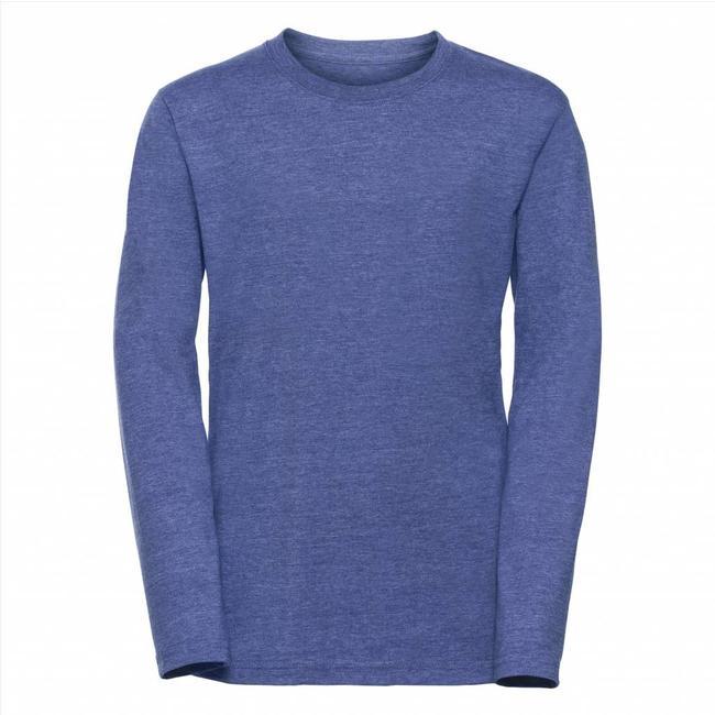 Russell Jungen Langarm T-Shirt
